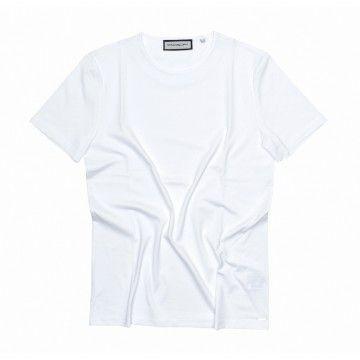 ROQA - Herren T-Shirt - White