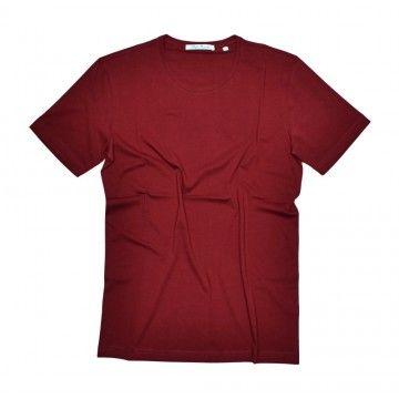STEFAN BRANDT - Herren T-Shirt - Egon - chili