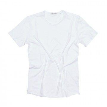 STEFAN BRANDT - Herren T-Shirt - Elia - blanco