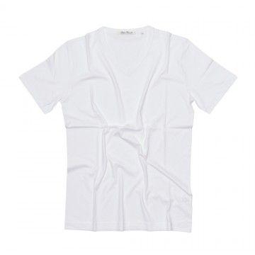 STEFAN BRANDT - Herren T-Shirt - Artur - blanco