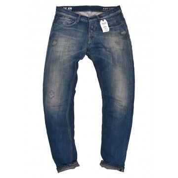THE NIM - Herren Jeans - Morrison Japan Slim Tapered Jeans - Tinted