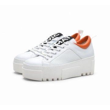 VIC MATIE - Damen Sneaker - Scarpa Spo. Ghant Vel.