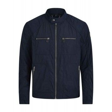 BELSTAFF - Herren Jacke - Weybridge Jacket - Dark Ink